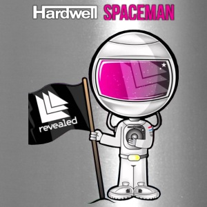 Hardwell - Call me a Spaceman - Travel Mug