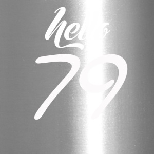 Hello 79 - Travel Mug