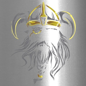 Viking Warrior - Travel Mug
