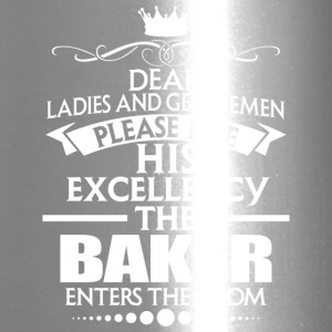 BAKER - EXCELLENCY - Travel Mug