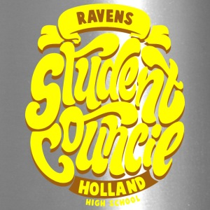 RAVENS HOLLAND HIGH SCHOOL - Travel Mug