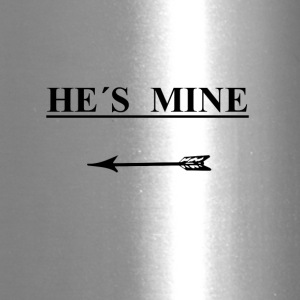 He´s Mine - Travel Mug