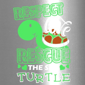Sea Turtle Shirt - Travel Mug