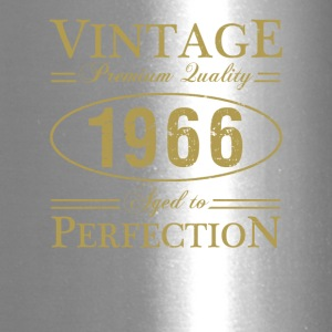 Vintage Premium Quality 1966 Aged To Perfection - Travel Mug