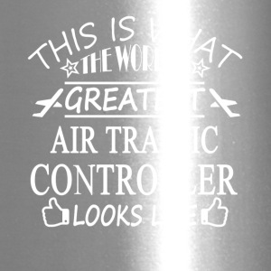 Air Traffic Controller Tee Shirts - Travel Mug