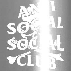 Anti Social Social Club - Travel Mug