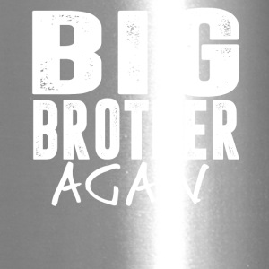 Big Brother again - Travel Mug