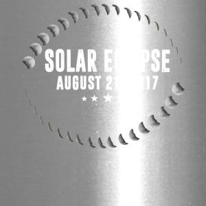 Total Solar Eclipse August 21 2017 T-Shirt - Travel Mug