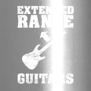Extended Range Guitars - Travel Mug