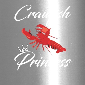 Crawfish Princess T-Shirt - Travel Mug