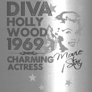 Hollywood actress - Travel Mug