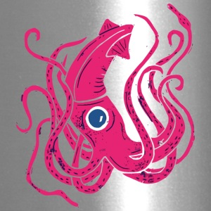 Giant Squid - Travel Mug