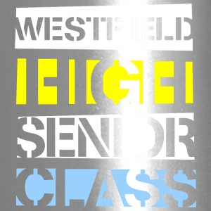 WESTFIELD HIGH SENIOR CLASS - Travel Mug