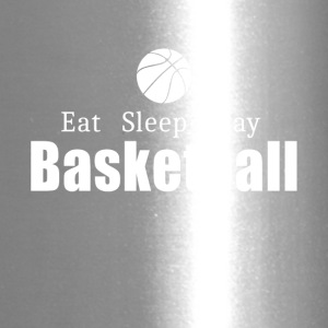 Eat Sleep Play Basketball- cool shirt,geek hoodie, - Travel Mug