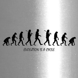 evolution - Travel Mug