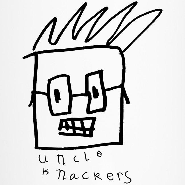 Uncle Knackers Self Portrait.