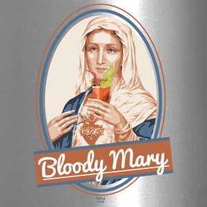 Bloody mary drink alcohol - Travel Mug