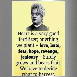 Heart of the Matter Heart of the Matter, Vivekanan - Travel Mug