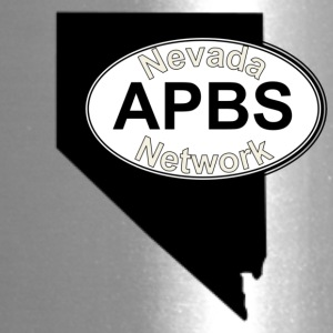 apbs logo - Travel Mug