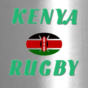 Kenya rugby - Travel Mug