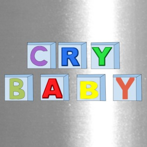 Cry Baby Blocks - Travel Mug