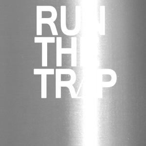 RUN THE TRAP - Travel Mug