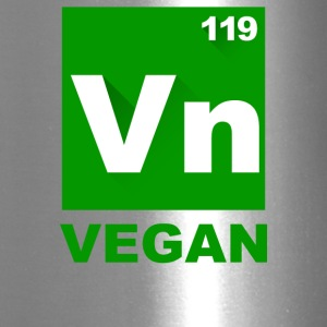 Vegetarian Diet - Travel Mug