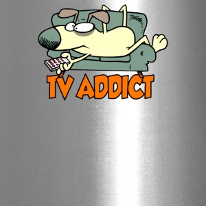TV ADDICT - Travel Mug