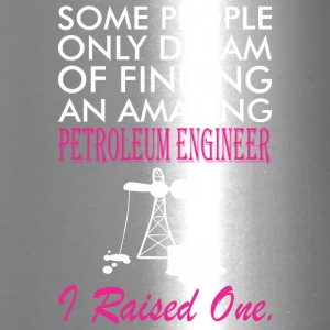 Some People Dream Amazing Petroleum Engineer - Travel Mug