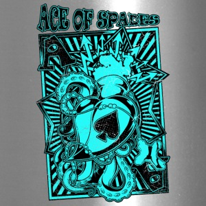 ace of spades - Travel Mug