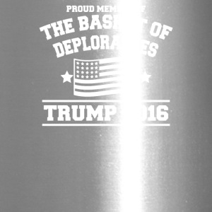 Basket Of Deplorables - Travel Mug