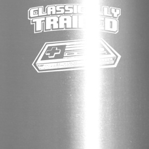 Classically Trained Video Game Console - Travel Mug