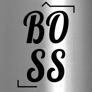 BOSS - Travel Mug