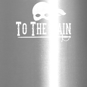 To The Pain - Travel Mug