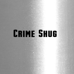 Crime Shug - Travel Mug