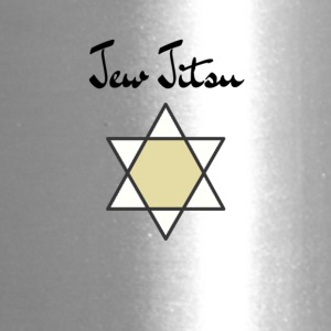 Jew Jitsu - Travel Mug