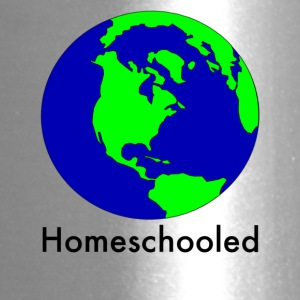 Homeschooled World - Travel Mug