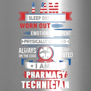 I Am A Pharmacy Technician Tee Shirts - Travel Mug