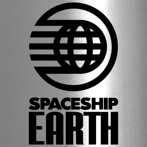 SPACESHIP EARTH - Travel Mug