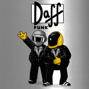 Daff Punk - Travel Mug