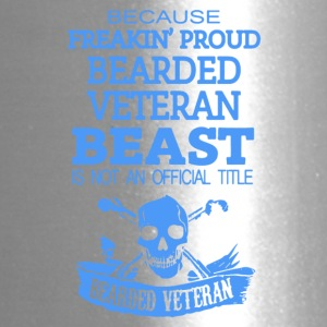 Veteran - Travel Mug