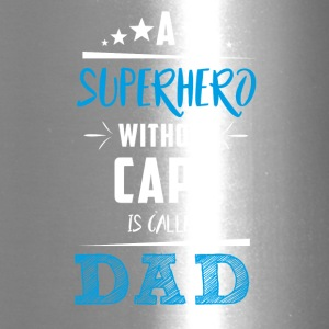 Father´s day! Father! Dad! Daddy! Gift! - Travel Mug