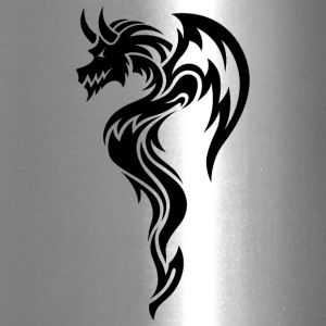 Dragon Tatoo 5 - Travel Mug