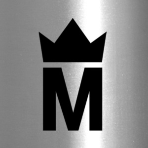 Simple Majesty Logo - Travel Mug