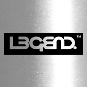 LEGEND Inc - Travel Mug