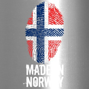 Made In Norway / Norge / Noreg - Travel Mug