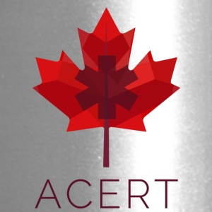 ACERT Logo - Travel Mug