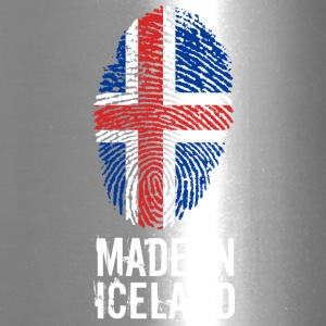 Made In Iceland / îs - Travel Mug