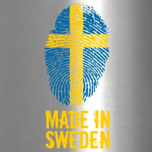 Made In Sweden / Sverige - Travel Mug