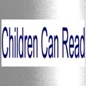 Children Can Read - Travel Mug